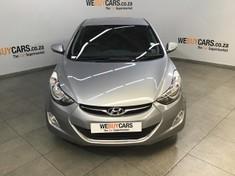 2014 Hyundai Elantra 1.6 Gls  Gauteng Johannesburg_2