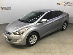 2014 Hyundai Elantra 1.6 Gls  Gauteng Johannesburg_3