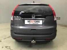 2014 Honda CR-V 2.0 Comfort  Gauteng