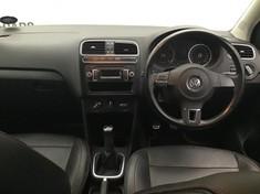 2012 Volkswagen Polo 1.6 Tdi Cross  Gauteng Pretoria_1