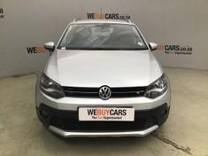 2012 Volkswagen Polo 1.6 Tdi Cross  Gauteng Pretoria_2
