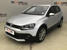 2012 Volkswagen Polo 1.6 Tdi Cross  Gauteng Pretoria_3