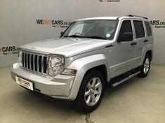 2013 Jeep Cherokee 3.7 Limited At  Gauteng Pretoria_3
