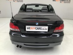 2010 BMW 1 Series 125i Convert Sport At  Western Cape Cape Town_0