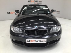 2010 BMW 1 Series 125i Convert Sport At  Western Cape Cape Town_3