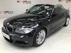 2010 BMW 1 Series 125i Convert Sport At  Western Cape Cape Town_4