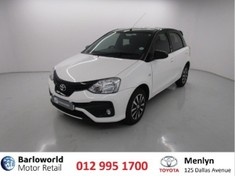 2018 Toyota Etios 1.5 Sport LTD Edition 5-Door Gauteng
