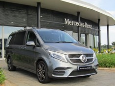 2019 Mercedes-Benz V-Class V250d Auto Kwazulu Natal