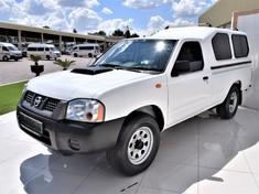 2014 Nissan NP300 Hardbody 2.5 TDI LWB SE ko5k28 Bakkie Single cab Gauteng De Deur_2