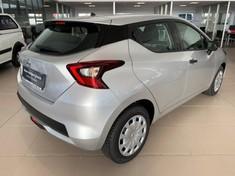 2020 Nissan Micra 900T Visia Mpumalanga Secunda_1