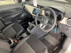 2020 Nissan Micra 900T Visia Mpumalanga Secunda_2