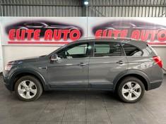 2012 Chevrolet Captiva 2.4 Lt 4x4  Gauteng Vereeniging_1