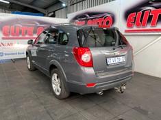 2012 Chevrolet Captiva 2.4 Lt 4x4  Gauteng Vereeniging_2