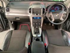 2012 Chevrolet Captiva 2.4 Lt 4x4  Gauteng Vereeniging_3