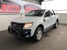 2015 Ford Ranger 2.2tdci Xl Pu Supcab  Gauteng Vereeniging_0