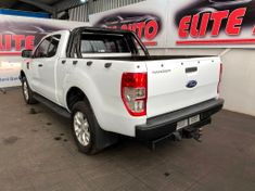 2015 Ford Ranger 2.2tdci Xl Pu Supcab  Gauteng Vereeniging_2
