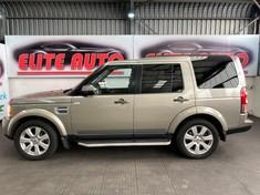 2014 Land Rover Discovery 4 3.0 Tdv6 Hse  Gauteng Vereeniging_1