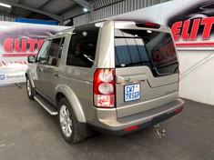 2014 Land Rover Discovery 4 3.0 Tdv6 Hse  Gauteng Vereeniging_2