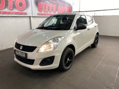2016 Suzuki Swift 1.2 GA Gauteng
