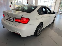 2016 BMW 3 Series 330D M Sport Auto Gauteng Pretoria_4
