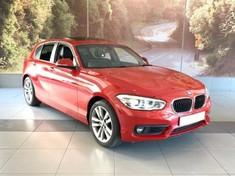 2017 BMW 1 Series 120i 5DR Auto (f20) Gauteng