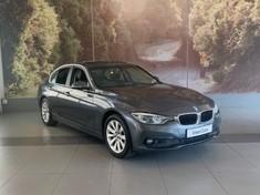 2017 BMW 3 Series 320D Auto Gauteng