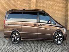 2014 Mercedes-Benz Viano 3.0 Cdi Avantgarde  Gauteng Johannesburg_1