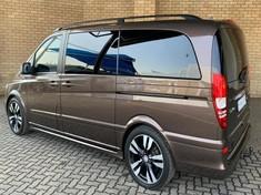 2014 Mercedes-Benz Viano 3.0 Cdi Avantgarde  Gauteng Johannesburg_2