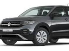 2020 Volkswagen T-Cross 1.0 Comfortline DSG Western Cape