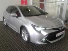 2020 Toyota Corolla 1.2T XS CVT 5-Door Gauteng Rosettenville_0