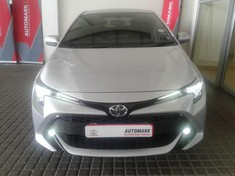 2020 Toyota Corolla 1.2T XS CVT 5-Door Gauteng Rosettenville_1