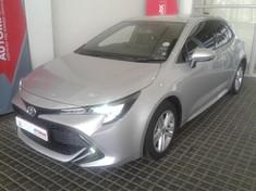 2020 Toyota Corolla 1.2T XS CVT 5-Door Gauteng Rosettenville_2