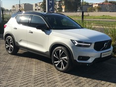 2020 Volvo XC40 T5 R-Design AWD Gauteng