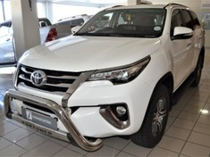 2016 Toyota Fortuner 2.8GD-6 R/B Auto Western Cape