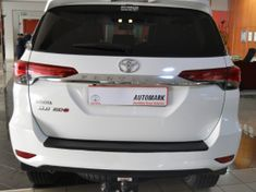2016 Toyota Fortuner 2.8GD-6 RB Auto Western Cape Tygervalley_1