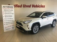 2020 Toyota Rav 4 2.0 VX CVT Western Cape