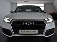 2019 Audi Q5 2.0 TDI Quattro Stronic Eastern Cape Port Elizabeth_0