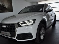 2019 Audi Q5 2.0 TDI Quattro Stronic Eastern Cape Port Elizabeth_3
