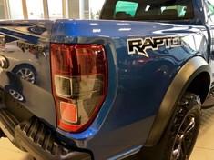 2020 Ford Ranger Raptor 2.0D BI-Turbo 4X4 Auto Double Cab Bakkie Western Cape Cape Town_3