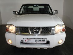 2012 Nissan NP300 Hardbody 2.4i HiRider 4x4 k15k36 Bakkie Double cab Eastern Cape East London_1