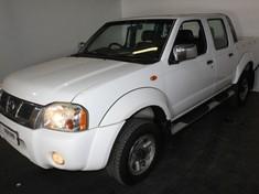 2012 Nissan NP300 Hardbody 2.4i HiRider 4x4 k15k36 Bakkie Double cab Eastern Cape East London_2