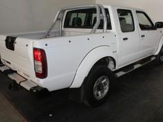 2012 Nissan NP300 Hardbody 2.4i HiRider 4x4 k15k36 Bakkie Double cab Eastern Cape East London_3