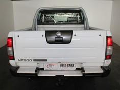 2012 Nissan NP300 Hardbody 2.4i HiRider 4x4 k15k36 Bakkie Double cab Eastern Cape East London_4