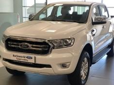2020 Ford Ranger 2.0 TDCi XLT Auto Double Cab Bakkie Western Cape