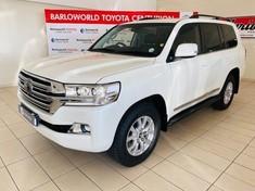 2018 Toyota Land Cruiser 200 V8 4.5D VX-R Auto Gauteng