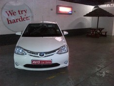 2017 Toyota Etios 1.5 Xs 5dr  Western Cape Bellville_0