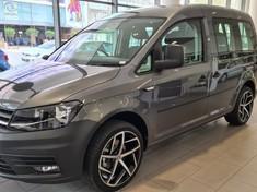 2020 Volkswagen Caddy Caddy4 Crewbus 1.6i (7-Seat) Gauteng