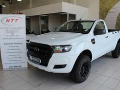 2016 Ford Ranger 2.2TDCi XL Single Cab Bakkie Limpopo