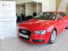 2014 Audi A5 Sportback 2.0 TFSi Multi Limpopo