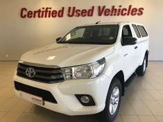 2018 Toyota Hilux 2.8 GD-6 RB Raider Single Cab Bakkie Auto Western Cape